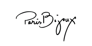Corporate branding for Paris Bijoux