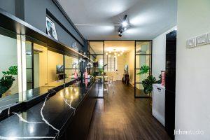 113 Lor 1 Toapayoh Kitchen