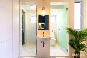 113 Lor 1 Toapayoh Bathroom