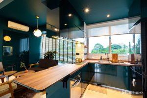 36 Chay Yan St Kitchen