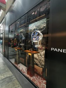 Officine Panerai MBS Chinese New Year facad