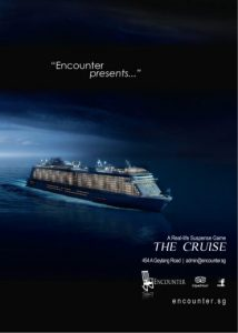 poster design the cruise_small