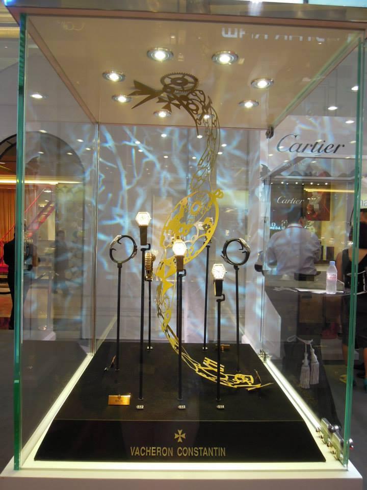 Luxury Time Jewellery Vacheron Constantin